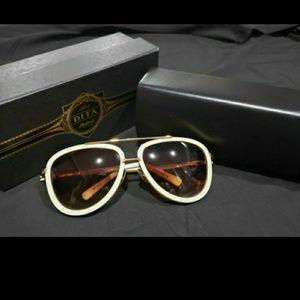 Dita Mach Two 2 sunglasses brand new